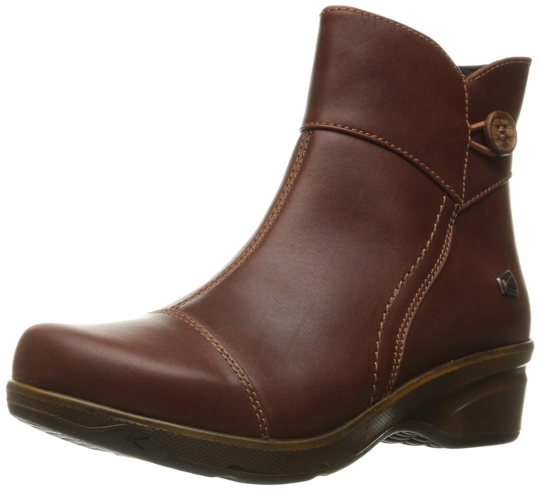 KEEN Women's Mora Button Shoe