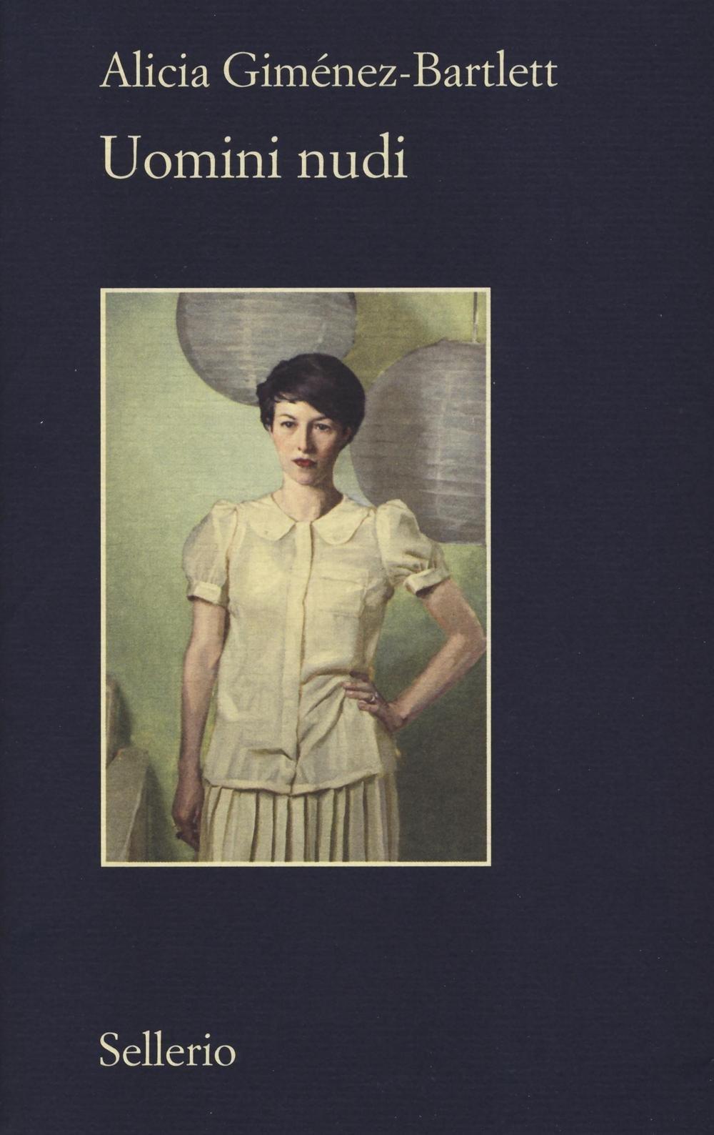 Uomini nudi: Amazon.it: Giménez Bartlett, Alicia, Nicola, Maria: Libri