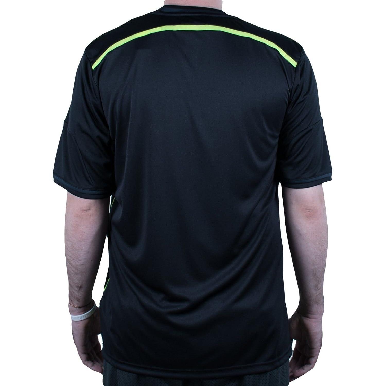 adidas Climacool 20142015 España Away Jersey: Amazon.es