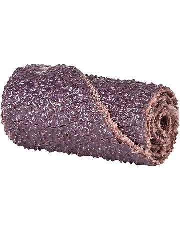 Merit Abrasive Cartridge Roll Roll 3//4 Diameter x 1-1//2 Length Aluminum Oxide Grit 120 Pack of 100 1//4 Arbor