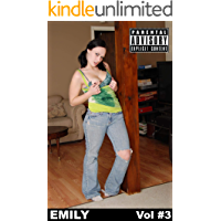 EMILY Vol #3 : Horny Student Getting Naked Erotic Pictures book cover