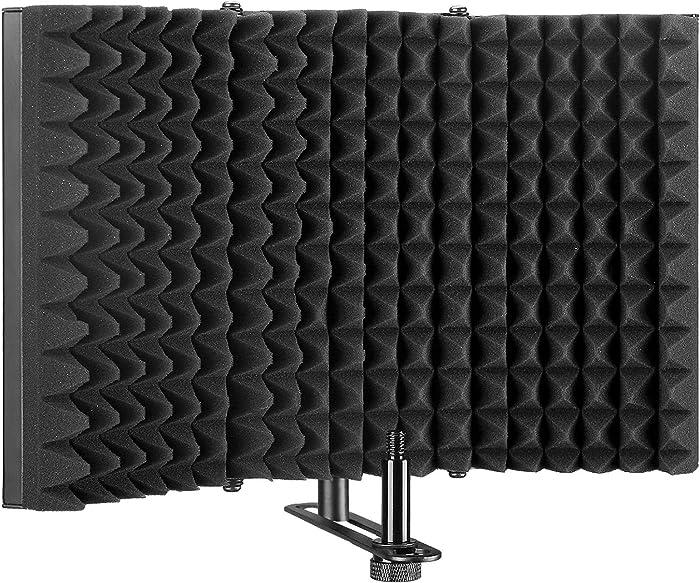 Top 10 Desktop Microphone Stand Isolator