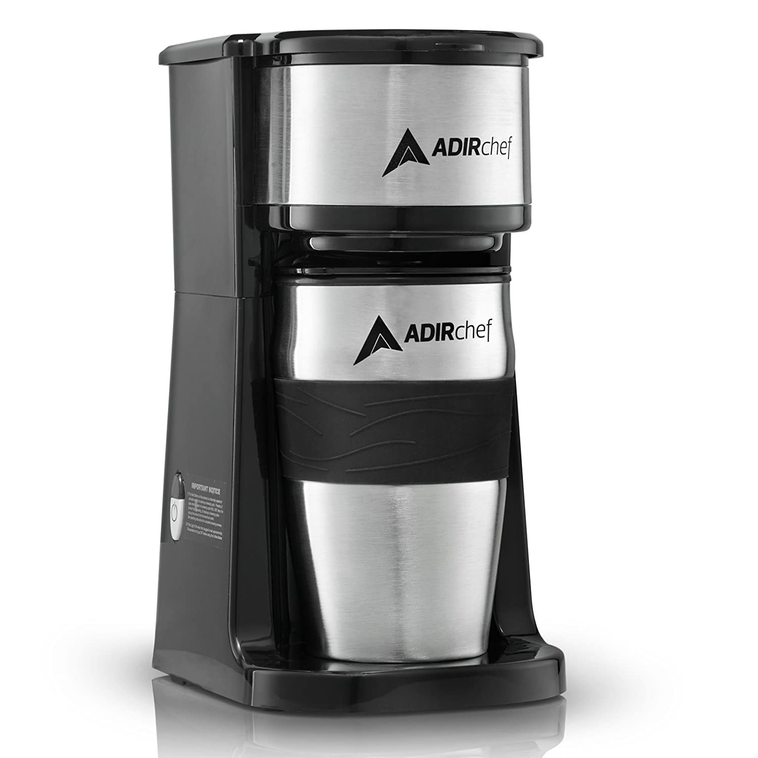 Best Single Cup Coffee Maker Reviews 2019 Top 5 Recommended
