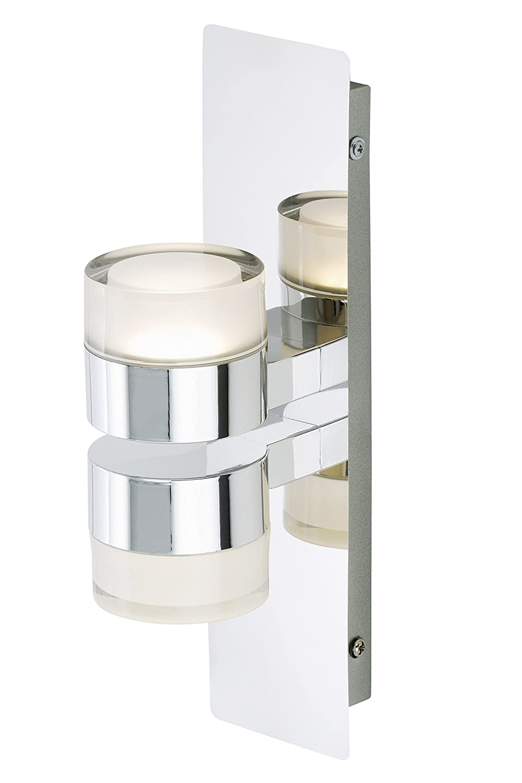 Briloner Leuchten Badezimmerlampe Spiegelleuchte Led Badlampe