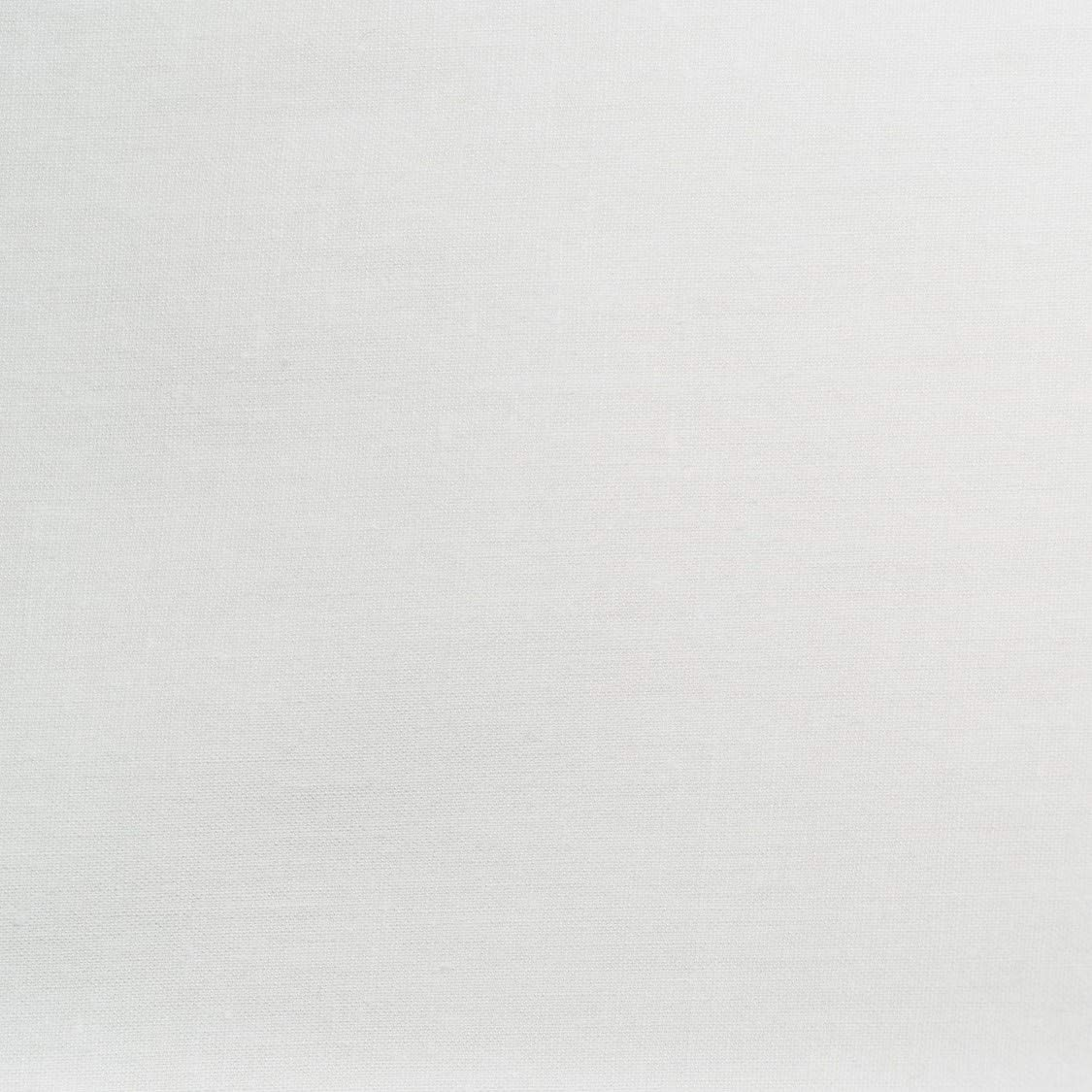 Roc-lon No.5115 118 to 120-Inch Wide Permanent Press Muslin, 15-Yard, Bleached by Roc-lon (Image #2)