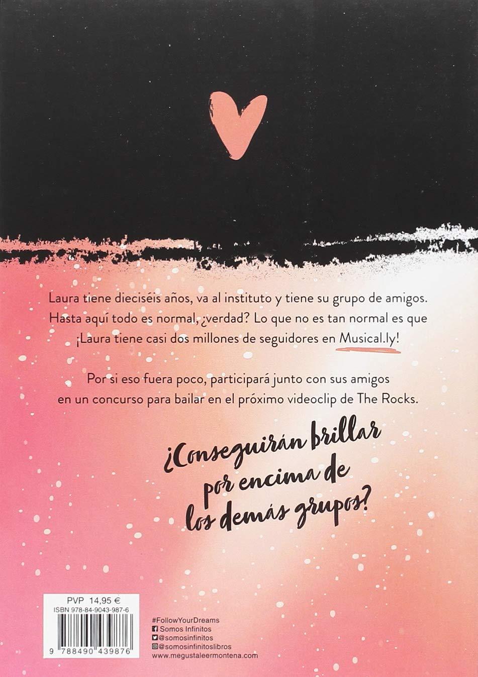 Rendirse no es una opción (Follow your dreams 1): Amazon.es ...