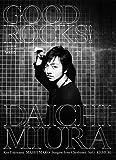 GOOD ROCKS!(グッド・ロックス) Vol.65