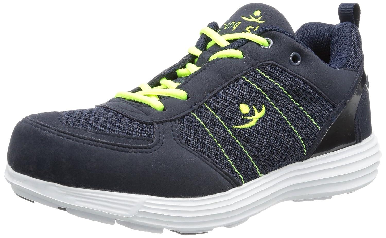 Chung Shi Duxfree Nassau - Zapatos para caminar de material sintético hombre 42 EU Azul - Blau (Navy/Lime)