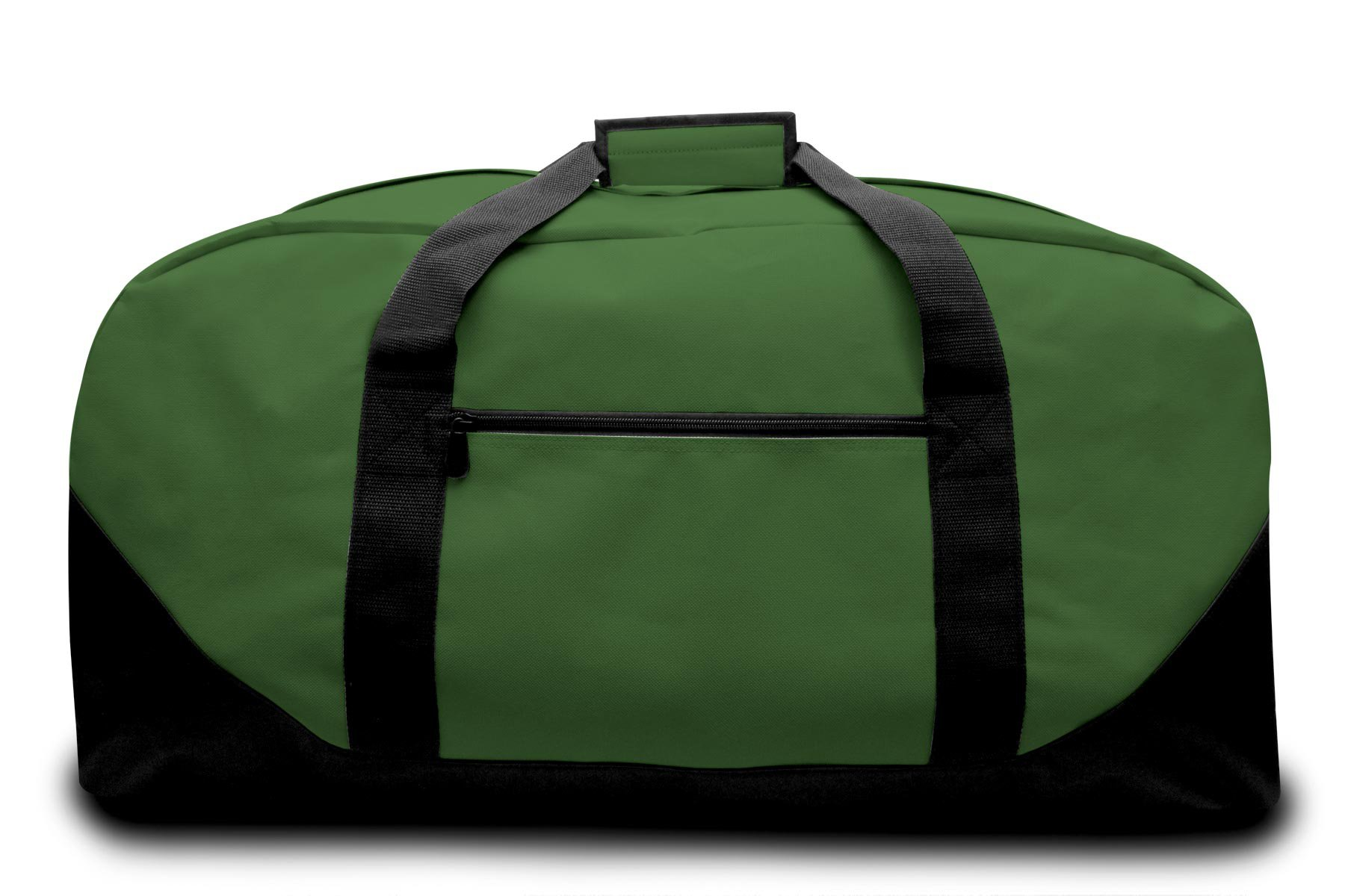 LIBERTY SERIES LARGE DUFFLE, College Forest, Case of 12 by DollarItemDirect