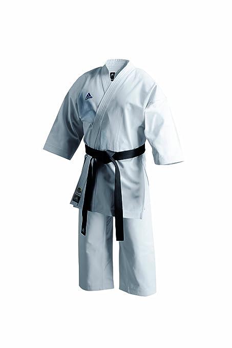 : adidas Champion Gi Traditional Cut : Clothing