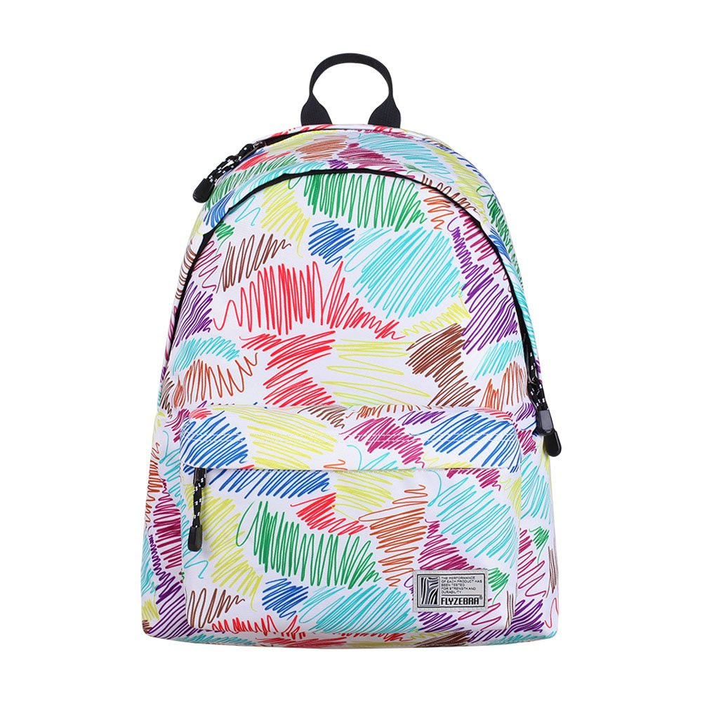 High School Backpack, 14inch Laptop Bags, Warterproof Ruchsack 19L Book Bag For Girls & Boys (2)