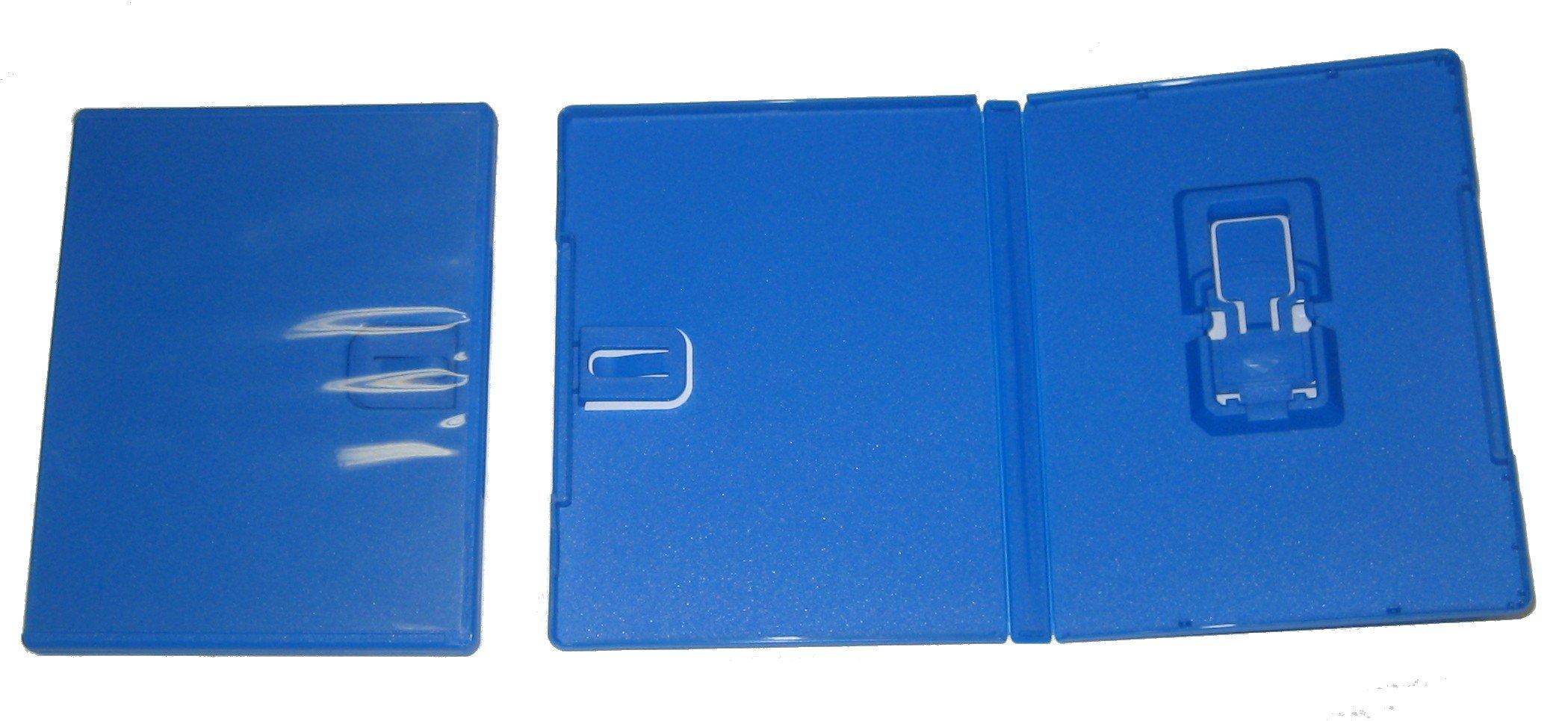 PlayStation Vita memory storage case PLAYSTATION VITA MEMORY STORAGE CASE, PSVITA, 200 UNITS/BOX by LDB