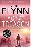 Act of Treason (The Mitch Rapp Series Book 7)