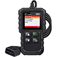 Launch X431 Creader 3001 OBD2 Scanner