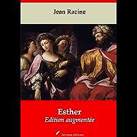 Esther – suivi d'annexes: Nouvelle édition 2019 (French