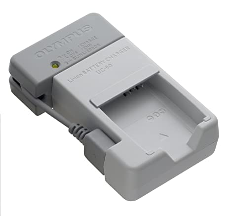 Olympus - Multi Cargador UC-90 para LI-90B