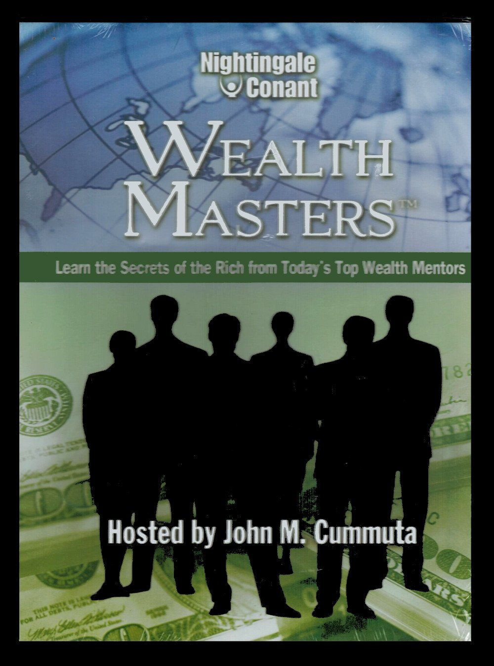 Wealth Masters: Learn the Secrets of the Rich From Today's Top Wealth Mentors pdf