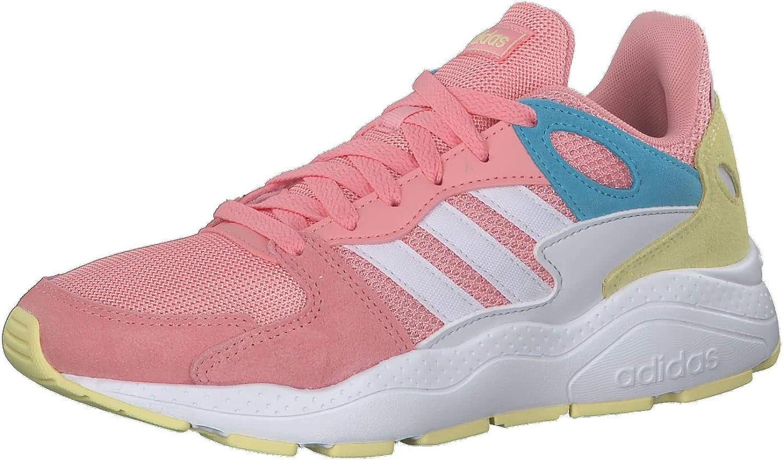Adidas Crazychaos J, Chaussure de Course Mixte Adulte, Glory