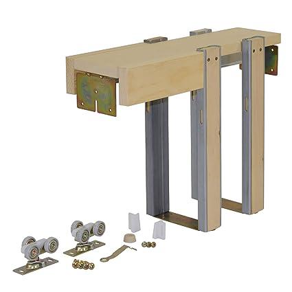 1560 Commercial Grade Pocket Door Frame (36u0026quot; ...