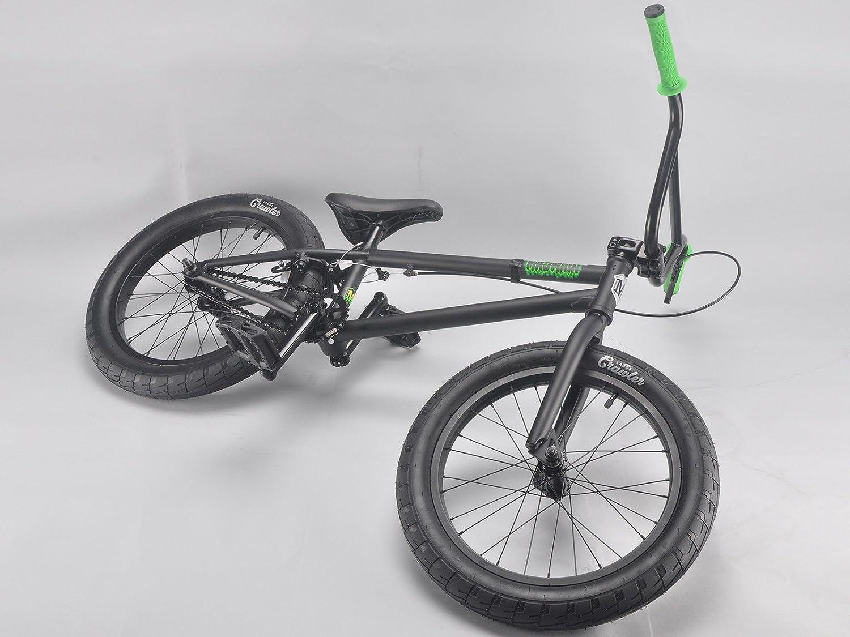 18 Zoll mafiabikes BMX Bike MADMAIN verschiedene Farbvarianten Harry ...