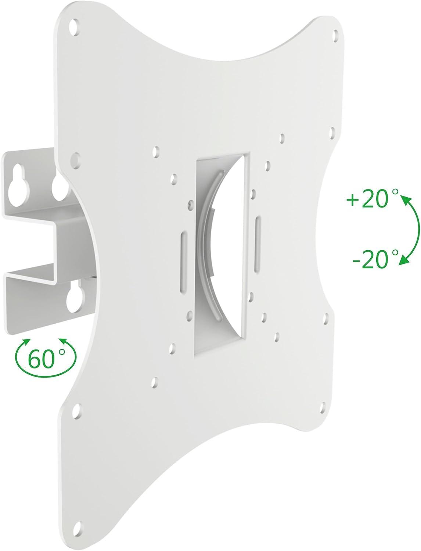 Conecto Cc50256 Wandhalterung Für Fernseher Bis 107cm Elektronik
