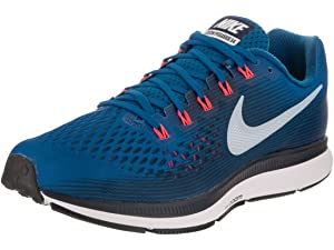 the best attitude aeabf 823d9 Nike Air Zoom Pegasus 34, Chaussures de Running Homme