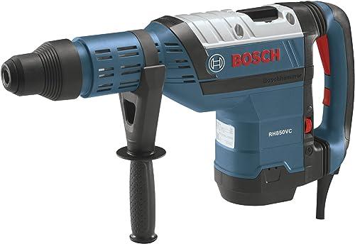 Bosch RH850VC 120-Volt 1-7 8 SDS-max Rotary Hammer