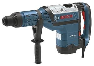 """Bosch RH850VC 120-Volt 1-7/8"""" SDS-max Rotary Hammer"""