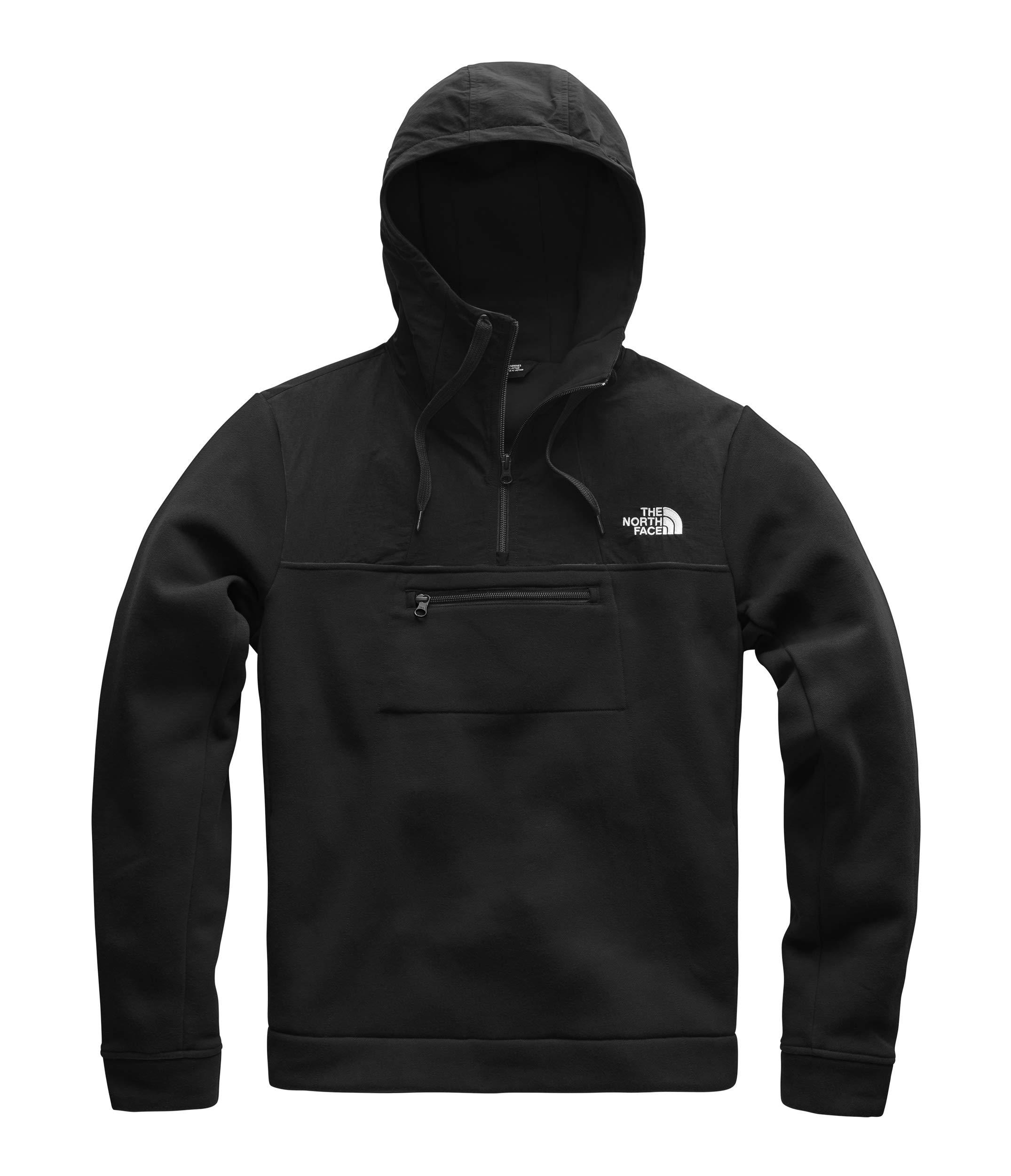 The North Face Men's Rivington Pullover TNF Black Medium