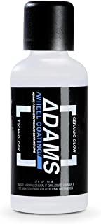 product image for Adam's UV Tracer Ceramic Wheel Coating 50ml Bottle - Upgraded, Patent Pending UV Technology 9H Hardness Ceramic Coating Formula - Long Lasting Protection That Beads and Repels Water