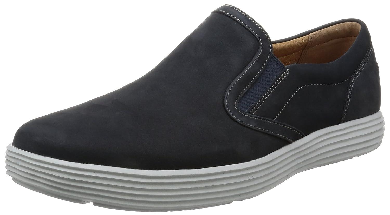 Bleu Bleu Bleu (New Robe bleu) Rockport Thurston Gore Slip on, Chaussures de FonctionneHommest Homme fc5