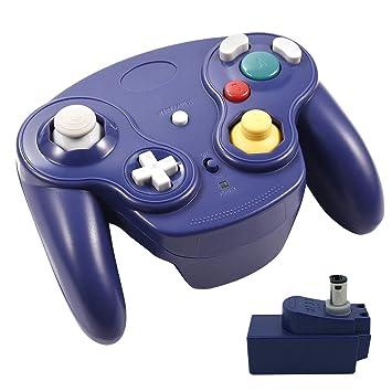 Amazon.com: Veanic - Joystick inalámbrico para videojuegos ...