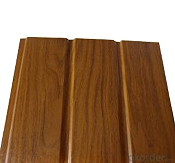 Bepro Pvc Wall And Ceiling Panelcolor Brown Thickness 8mmsize 1