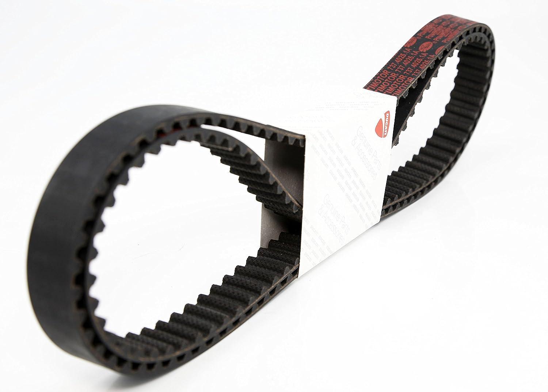 Pair Genuine Ducati Cam Timing Belts 749 999 S4R 998