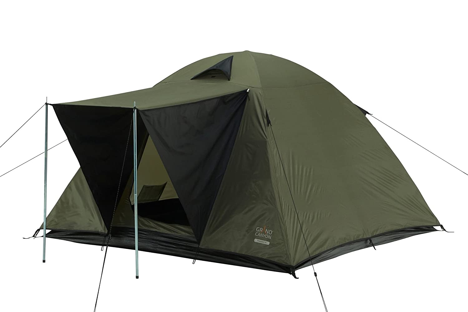 GRAND CANYON Phoenix L - dome tent, different colors green 602012 Grand Canyon (GRAGK)