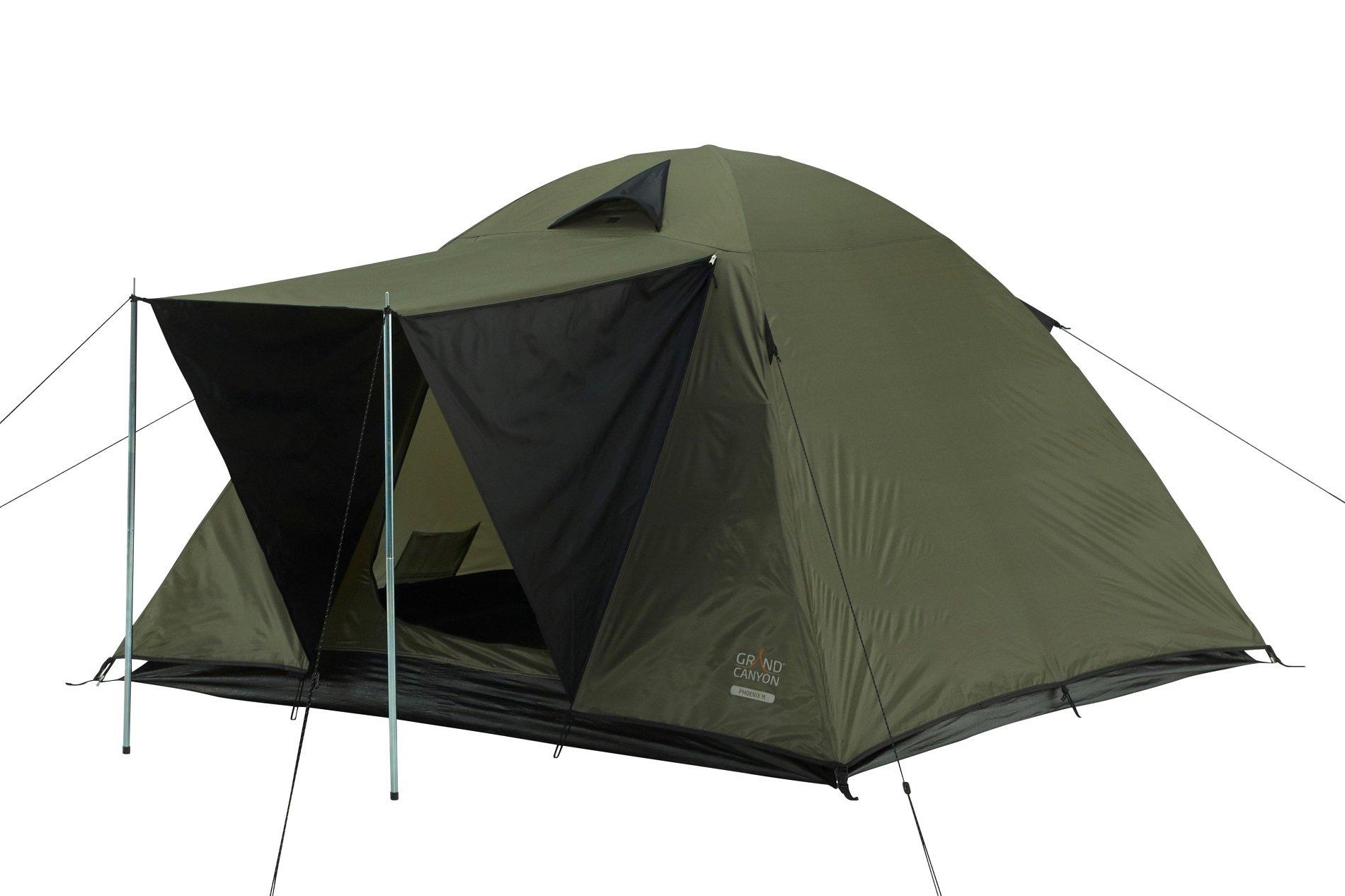 GRAND CANYON Phoenix L - Tente dôme, différentes couleurs product image