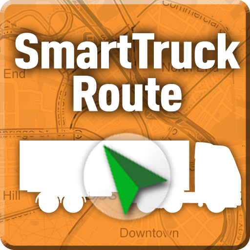 truck routing software - 9