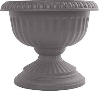 product image for Bloem GU180-10 Grecian Urn, 18-Inch, White