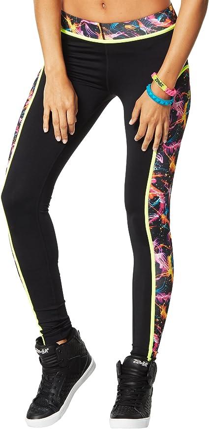 legging sport femme zumba