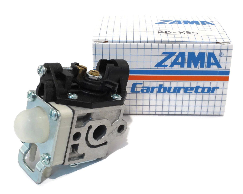 OEM Zama CARBURETOR Carb RB-K85 RBK85 Echo PB-251 PB-265L PB-265LN Power Blowers
