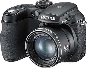 Amazon.com: Fujifilm FinePix S1000fd de la serie S 10.0 MP ...