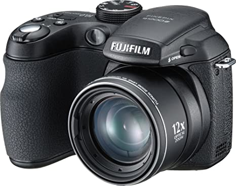 Fujifilm FinePix S1000fd 10 MP 1/2.3