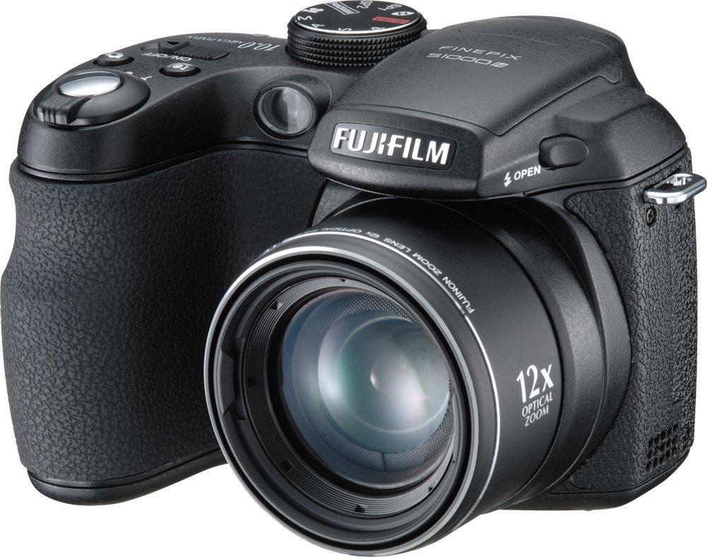 Top 4 fuji digital camera finepix s1000