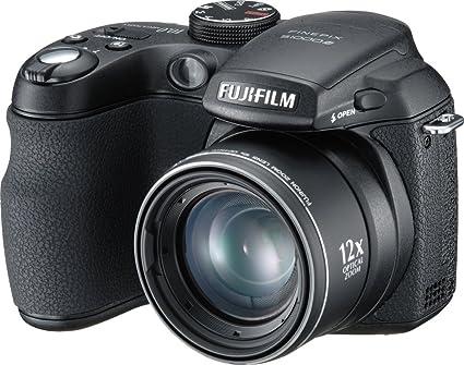 Fujifilm FinePix S1000fd Camera Driver Download