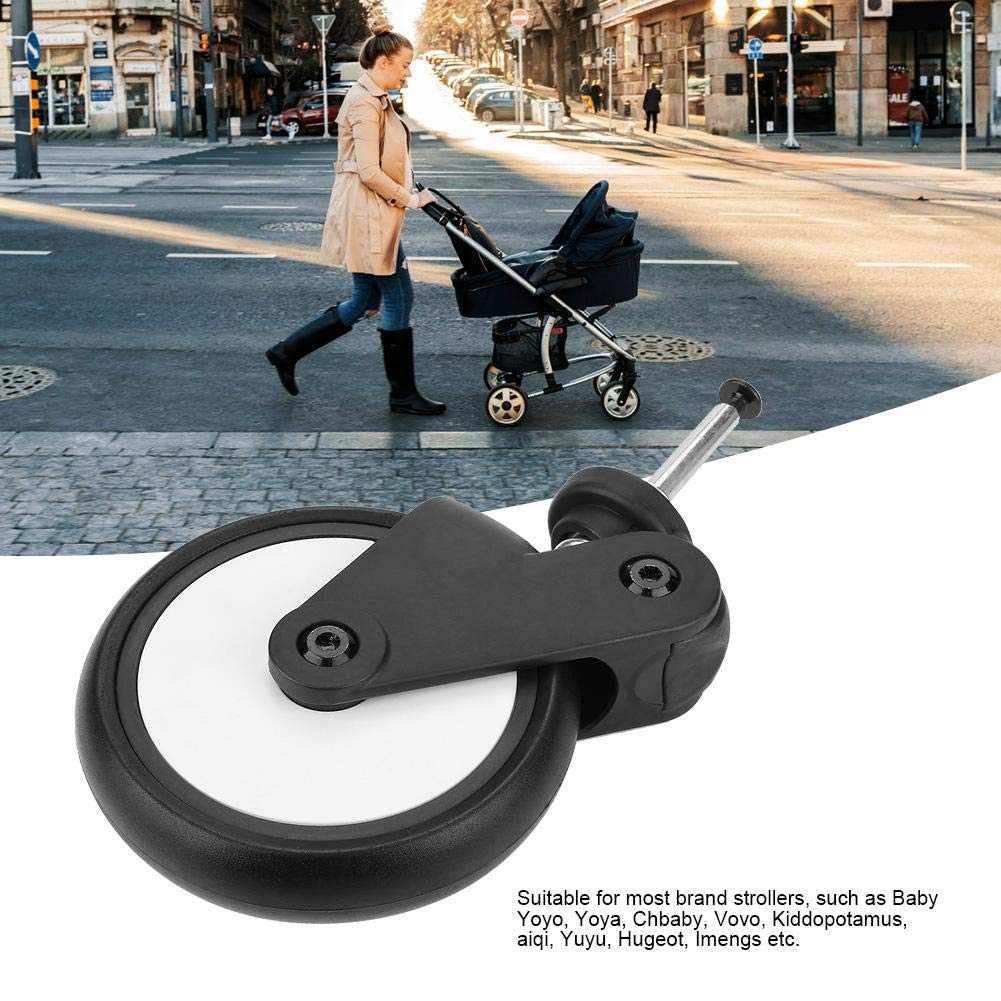 Stroller Wheel Front And Rear Replacement Baby Rubber for Yoyo for vovo