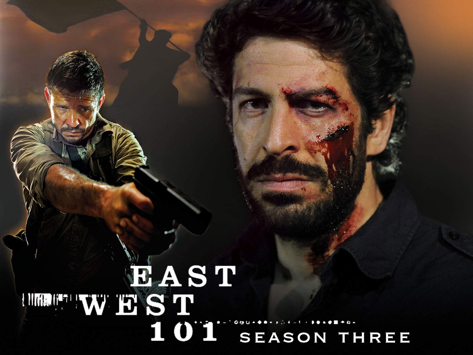 East West 101 - Season 3