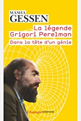 La légende grigori perelman - dans la tete d'un génie Mass Market Paperback