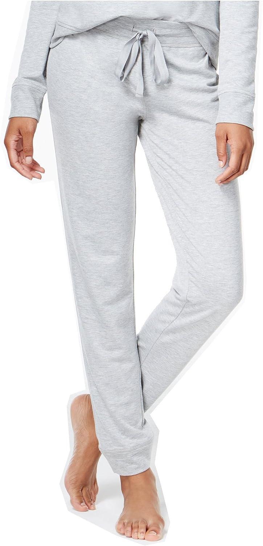 Jenni by Jennifer Moore Womens Jogger Pajama Pants