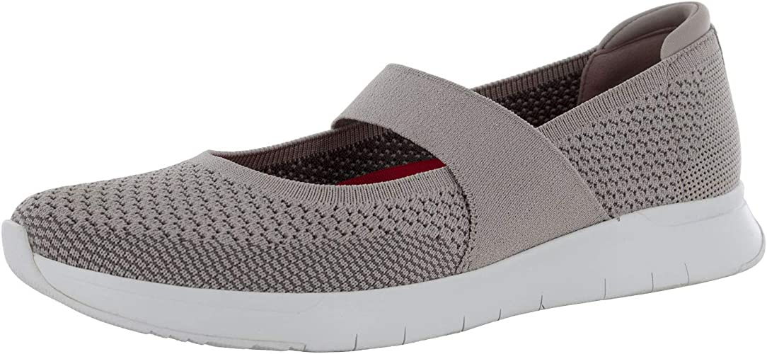 FitFlop Womens Marbleknit Mary Jane