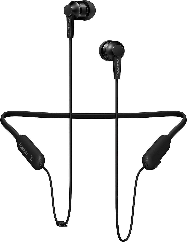 Pioneer Se C7bt Hifi In Ear Kopfhörer Schwarz Elektronik